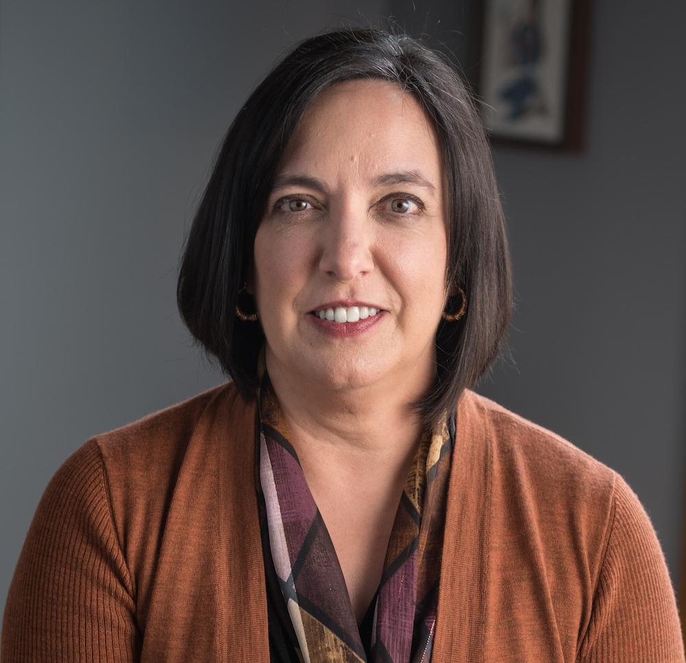 Janice Marturano Headsh