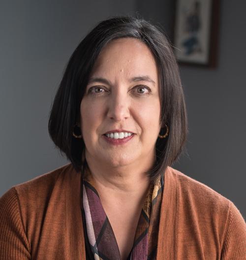 Janice Marturano Headshot